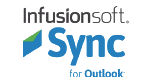 Infusionsoft Sync for Outlook